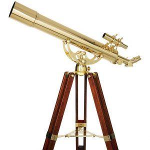 Telescopio CELESTRON AMBASSADOR 80AZ