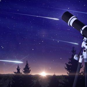 Observación astronómica privada a tu gusto. PERSONALÍZALA.