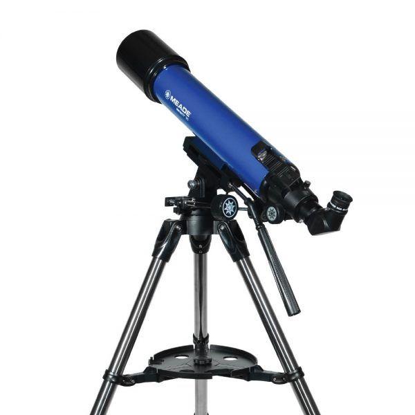 Telescopio Meade Infinity 90mm_3