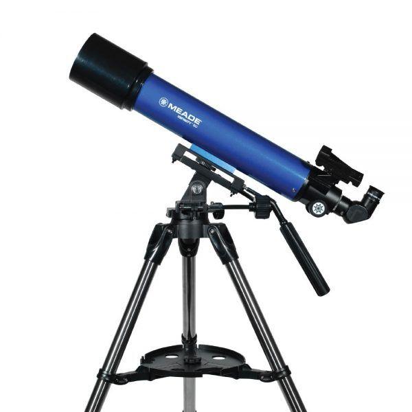 Telescopio Meade Infinity 90mm_2