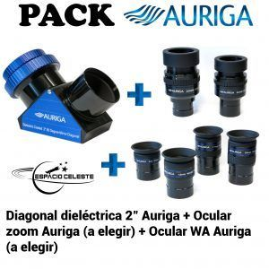 SUPER PACK AURIGA