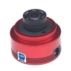 cámara zwo 178 MM