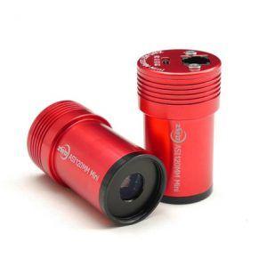 cámara zwo 120 MM Mini