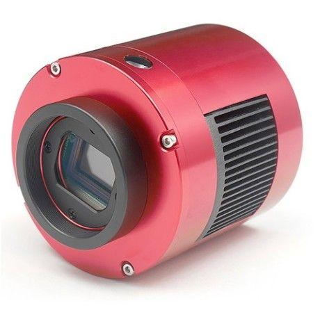 cámara zwo asi 1600