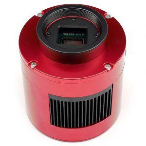 cámara zwo 183 MC pro