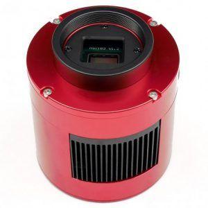 cámara zwo 183 MM pro