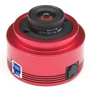 cámara zwo 224 MC