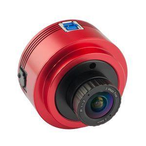 cámara zwo 385 MC