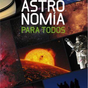 ASTRONOMÍA PARA TODOS (LAROUSSE)