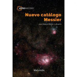 NUEVO CATÁLOGO MESSIER