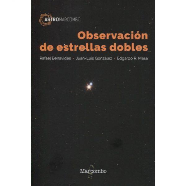 OBSERVACIÓN DE ESTRELLAS DOBLES