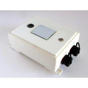 Detector de nubes Lunático AAG CloudWatcher