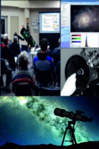 Venta de telescopios en España - Cursos en Espacio Celeste