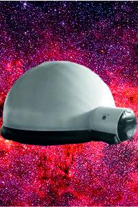 Venta de telescopios en España - Planetario Espacio Celeste