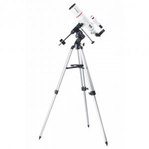 Telescopio refractor BRESSER 90/500