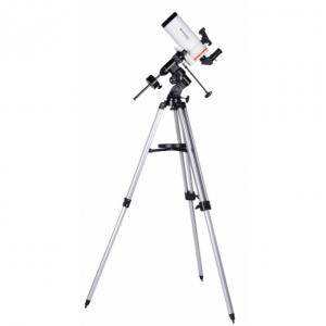 Telescopio BRESSER MESSIER MAKSUTOV 100/1400