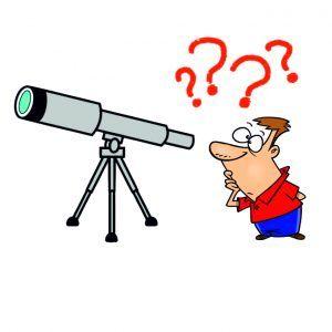 Cómo elegir un telescopio. Recomendaciones de Espacio Celeste