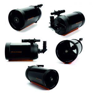 Análisis de los tubos ópticos Celestron C6, C8 y C9.25 XLT. ¡Los Schmidt – Cassegrain más vendidos del mercado!