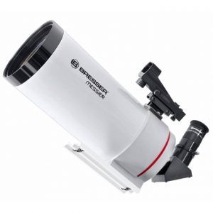 Tubo óptico BRESSER MESSIER MC 100/1400