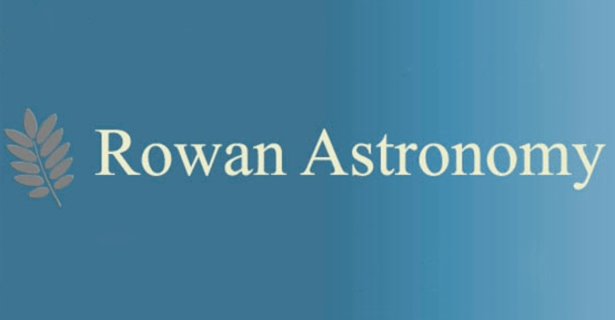 Rowan Astronomy