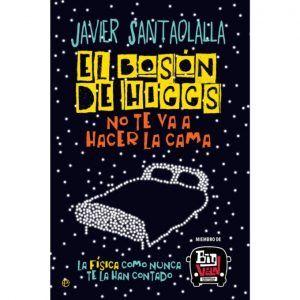 EL BOSON DE HIGGS CAMA