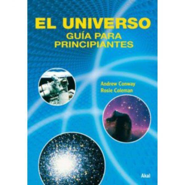 EL UNIVERSO GUIA PARA PRINCIPIANTES