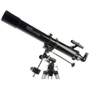 Telescopio Celestron Powerseeker 80