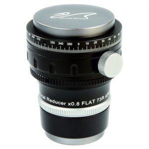 Aplanador reductor William Optics FLAT 73R