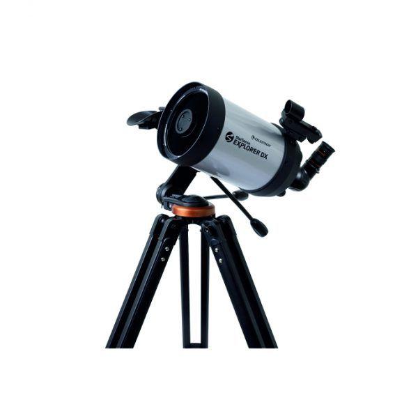 telescopio celestron starsense DX 5SC
