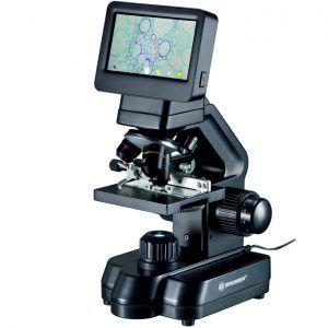 Microscopio digital Bresser Touch