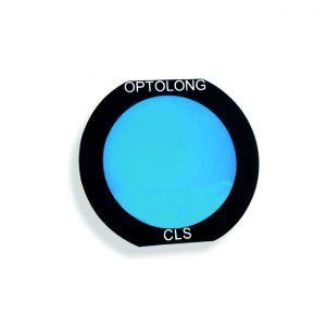 filtro optolong CLS canon