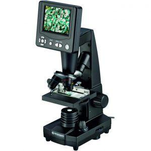 Microscopio digital Bresser LCD