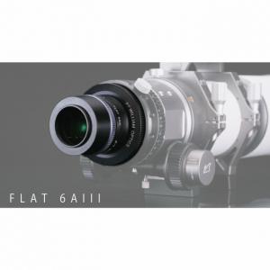Aplanador William Optics FLAT6AIII 91